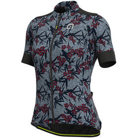 Alé Cycling Off-Road Gravel Joshua SS Jersey Women flowers
